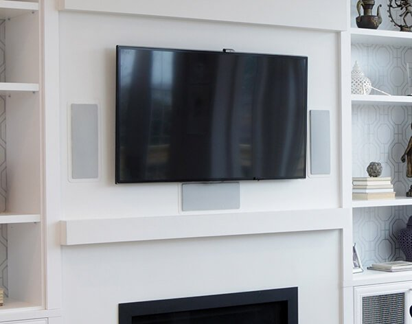 tv mounting service preston